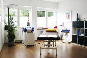 Naturheilpraxis Barbara Josten in Hamm